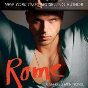 Blog Tour, Review & Giveaway: Rome (Marked Men #3) by Jay Crownover