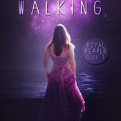 Cover Reveal: Dead Girl Walking by Ruth Silver