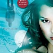 Cover Reveal, Lux: Beginnings (Obsidian & Onyx) by Jennifer L. Armentrout