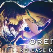 Release Day Blitz & Giveaway: Orenda by Ruth Silver