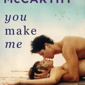 You Make Me by Erin McCarthy Blitz & Giveaway!