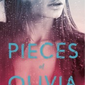 New Release Blitz & Giveaway: Pieces of Olivia by Melissa West