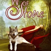 Author Interview & Giveaway: Wolf of Stone by Quinn Loftis