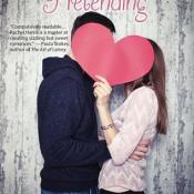 Release Day Launch & Giveaway: The Fine Art of Pretending by Rachel Harris
