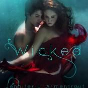 Release Day Blast: Wicked by Jennifer L. Armentrout