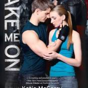 Book Blitz & Giveaway: Take Me On by Katie McGarry