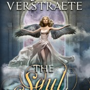 Cover Reveal: The Soul Thief by Majanka Verstraete