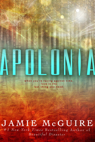 Blog Tour, Review & Giveaway: Apolonia by Jamie McGuire
