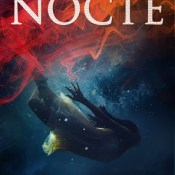 Cover Crush: Nocte by Courtney Cole