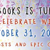Month9Books Birthday Bash & Giveaway!