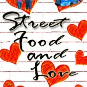Blog Tour and Review: Street Food and Love by H.A. Enri