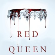 Books on Our Radar: Red Queen by Victoria Aveyard