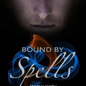 Release Day Blast, Review & Giveaway: Bound by Spells by Stormy Smith