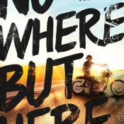 Book Trailer Reveal: Nowhere But Here by Katie McGarry