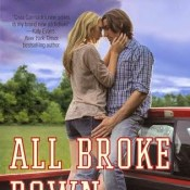 Character Crush & Giveaway: Silas Moore (All Broke Down by Cora Carmack)