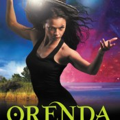 Book Blitz & Giveaway: Orenda by Ruth Silver