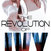 Cover Reveal & Giveaway: The Revolution of Ivy by Amy Engel
