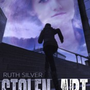 Release Day Blitz & Giveaway: Stolen Art by Ruth Silver