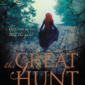 Cover Crush: The Great Hunt by Wendy Higgins