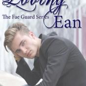 Release Day Blast & Giveaway: Loving Ean by Elle Christensen