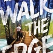 Cover Crush: Walk the Edge (Thunder Road #2) by Katie McGarry