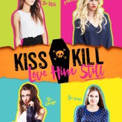 Blog Tour & Giveaway: Kiss Kill Love Him Still Scavenger Hunt