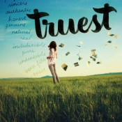Cover Crush: Truest by Jackie Lea Sommers