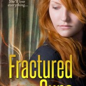 New Release Blitz & Giveaway: Fractured Suns by Theresa Kay