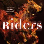 Books On Our Radar: Riders (Riders #1) by Veronica Rossi