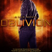Book Trailer Reveal: Oblivion by Jennifer L. Armentrout