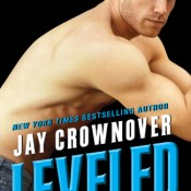 Release Day Blast & Giveaway: Leveled by Jay Crownover