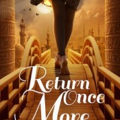 Blog Tour and Giveaway: Return Once More by Trisha Leigh