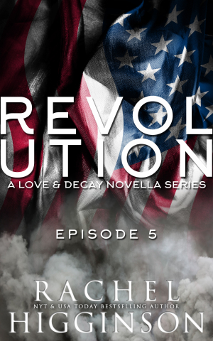 Revolution Episode 5