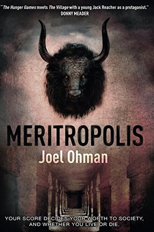Review & Giveaway: Meritropolis by Joel Ohman