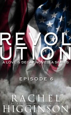 Revolution Episode Six