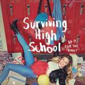 New Release Blitz: Surviving High School by Lele Pons & Melissa de la Cruz