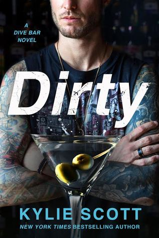 Blog Tour: Dirty by Kylie Scott