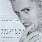 New Release Blitz: Frequency by Casey L. Bond