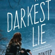 New Release Blitz & Giveaway: The Darkest Lie by Pintip Dunn