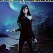 Release Day Blitz: True North (Aurora Sky Vampire Hunter #6) by Nikki Jefford