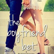 New Release Review: The Boyfriend Bet by Chris Cannon