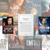 Author Showcase Giveaway Blitz