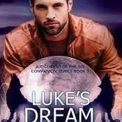 New Release Review: Luke's Dream by Melissa Haag