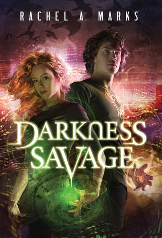 darknessavage