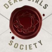 Cover Crush: Dead Girls Society by Michelle Krys
