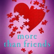 Book Blitz & Giveaway: More Than Friends by Monica Murphy