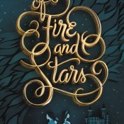 New Release Review: Of Fire and Stars by Audrey Coulthurst