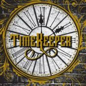 Audiobook Blog Tour, Review & Giveaway: Timekeeper by Tara Sim