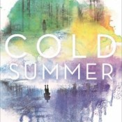 Cover Crush: Cold Summer by Gwen Cole