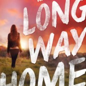 Chapter Reveal & Giveaway: Long Way Home (Thunder Road #3) by Katie McGarry